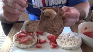 Antoine Vaillant - Super Awesome Kitchen Stuff - Peanut Butter And Jelly Sandwich Hack