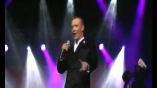 Валерий Юрченко-Пародии с концерта в Ялте