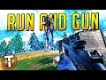 RUN AND GUN! - Islands of Nyne Battle Royale