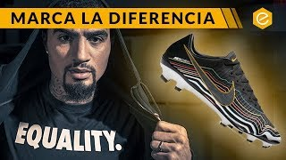 NIKE MERCURIAL VAPOR BHM - Limited Edition
