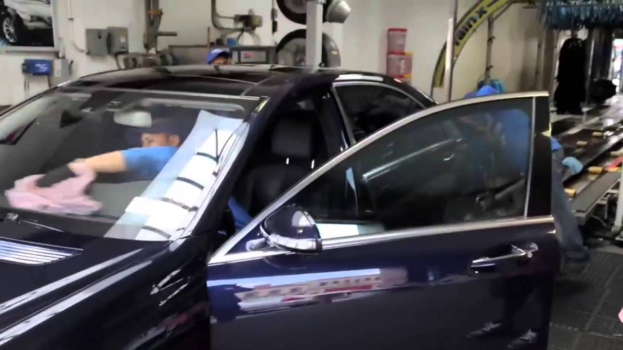 Soft touch car wash in brooklyn ny youtube soft touch car wash in brooklyn ny solutioingenieria Gallery