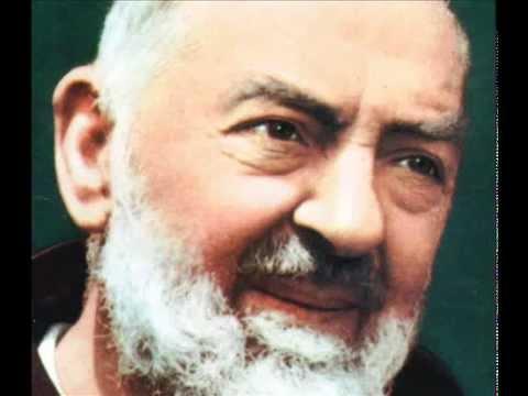 Padre Pio  Son fils spirituel temoigne