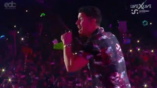 Nick Jonas Anywhere - Live from EDC in Las Vegas 5 21 2018.mp3
