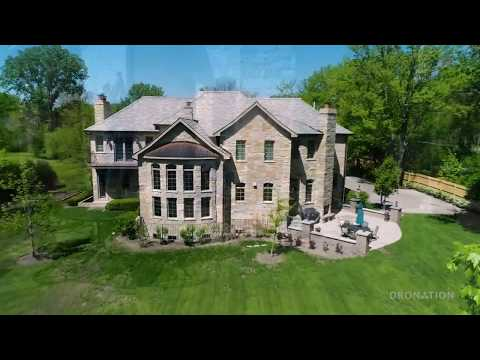 1080 Winwood Drive Lake Forest IL 60045 House For Sale