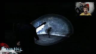 Silent Hill Shattered Memories Capítulo Final