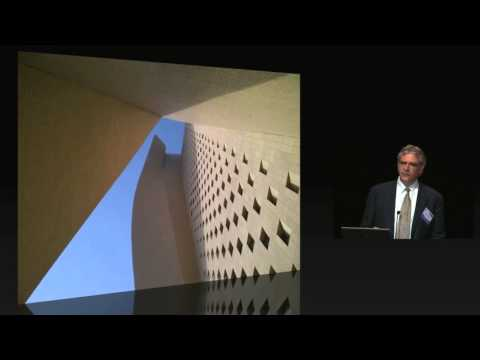 "CTBUH 11th Annual Awards - Asci & Sarkisian, ""Al Hamra Firdous: The Sculpted Tower"""