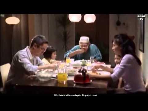 Iklan Raya Petronas 2006: Aku Ingin Pulang