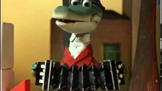 Песенка День рождения крокодила Гены