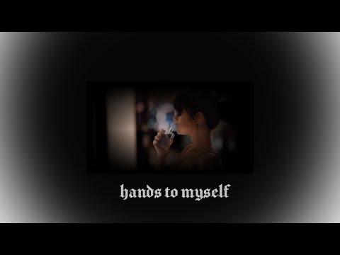 selena gomez - hands to myself (slowed + reverb)