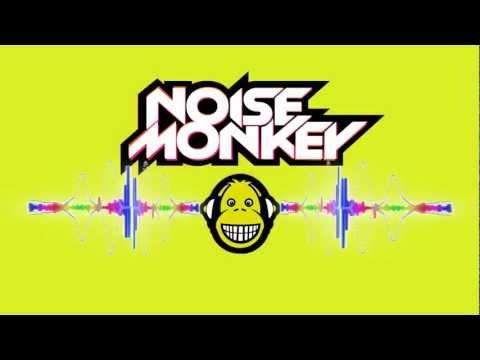 Noise Monkey - Banzai (Varius Remix) (1080p HD Free Download)