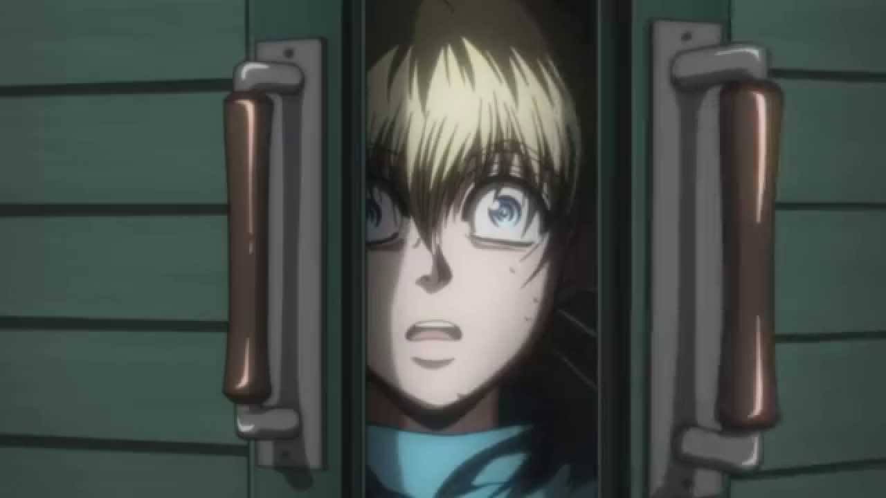 Seras Face Your Fears Youtube