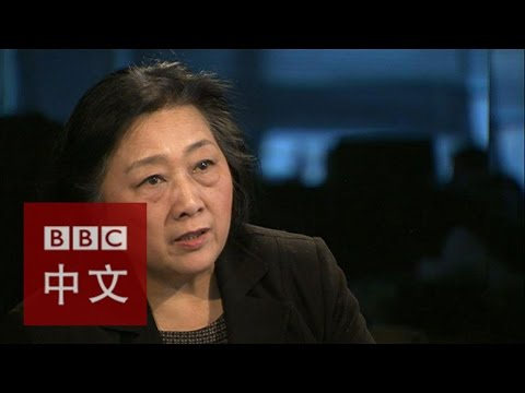 中国记者高瑜被判刑7年