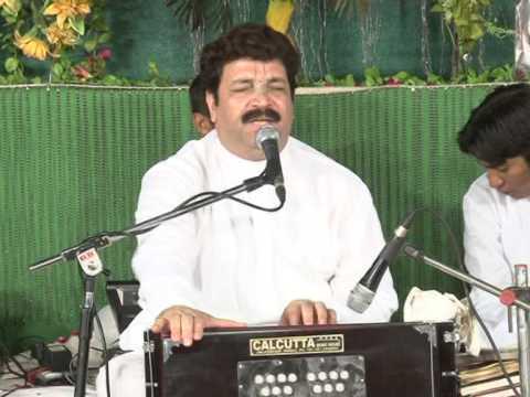 Bhaiya Kishan Das Sirsa-- Keertan at Nalagarh 10-08-2013 Part-1