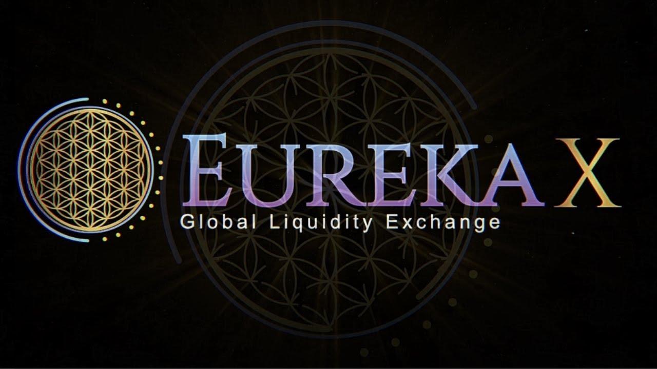 Eureka Exchange - The worlds highest liquidity crypto Exchange