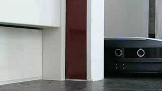 LG전자 로봇청소기 로보킹
