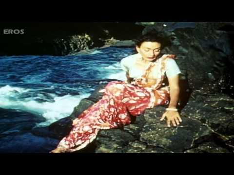 Tujhe Kho Diya Hamane  Song Aan Dilip Kumar  Nimmi  Mohd Rafi