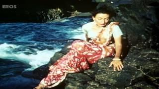 Tujhe Kho Diya Hamane (Video Song)| Aan| Dilip Kumar | Nimmi | Mohd. Rafi