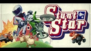 Lg Optimus 4x HD Stunt Star The Hollywood Years Gameplay