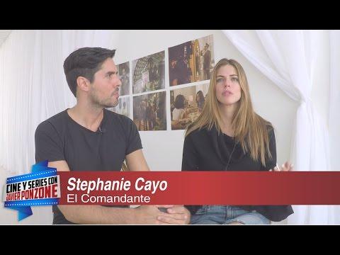 Stephanie Cayo de