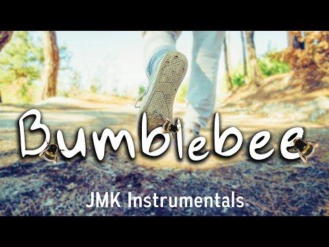 🔊 Bumblebee - Happy Spring / Summer Type Guitar Pop Hip Hop Beat Instrumental