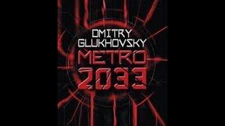 Metro 2033: Book Review