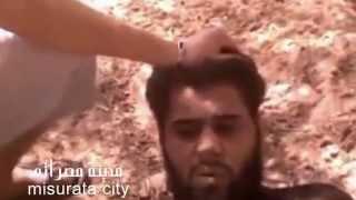 حقيقة سجون جردان ليبيا _ The fact of libyan rebels prisons