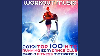 Learn to Read Minds, Pt. 23 (141 BPM Dance Club Hits Running Workout DJ Mix) Resimi