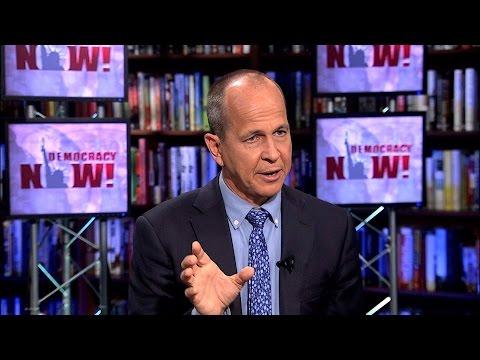 Journalism is Not a Crime: Freed Al Jazeera Reporter Peter Greste Seeks Pardon from Egypt