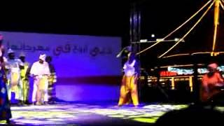 Gabru dida- Phadi Channel_ With African Dance.mp4