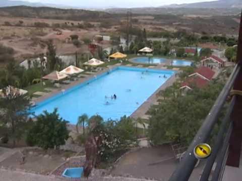 "Explora ""Parque Acuático La Cueva"" Aguascalientes TV"
