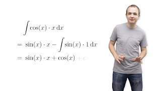 Partielle Integration (Mathe-Song)