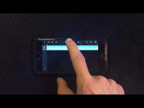 Mettere una canzone come suoneria direttamente dall'iPhone senza iTunes