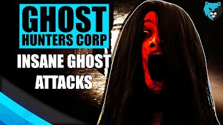 EXTREME GHOST VIOLENCE | Ghost Hunters Corp Solo Gameplay Release