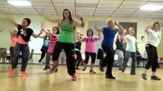 Tara Romano Dance Fitness Dance Fitness - Ari Ari Bombay Body Rockers