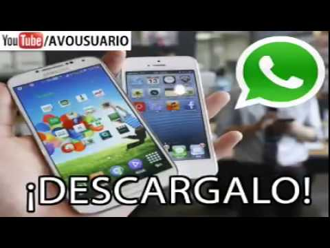 TONO WHATSAPP SAMSUNG Assovio Galaxy S3 Whistle RINGTONE