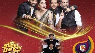 Zingaat - official dance video /Super Dancer Maharashtra/audition Sony Marathi(Suraj & Aakash.) 2018