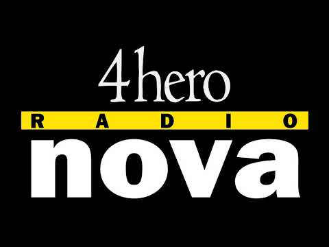 4hero - Radio Nova Mix [21.12.2001]