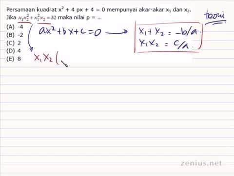Pembahasan Soal Un Sma Matematika Ipa Youtube