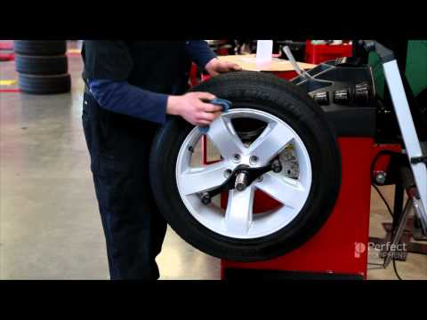Wheel Balance Training 401 By Perfect Equipment