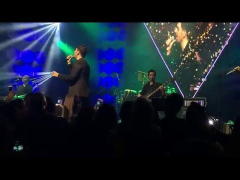 איזה עולם - רותם כהן, תאטרון ירושלים, 28.11.2015