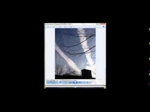 George Barnes: Skyder Alert: Geo-Engineering & Your Health