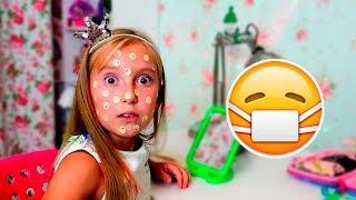 Катя играет ЭМОДЖИ Новая Серия Загадки Для Детей