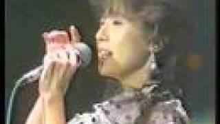 1984 ・Kyoko Tsujisawa - Sayonara Mr.・・・