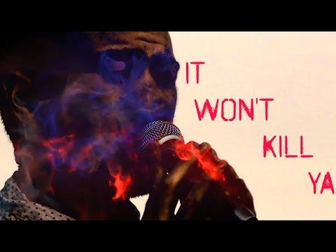 The Chainsmokers - It Won't Kill Ya  4K Cover