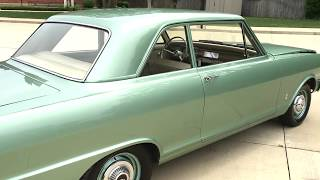 1965 Chevrolet Nova II For Sale
