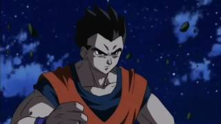 Goku Vs Gohan Sky High Electronomia