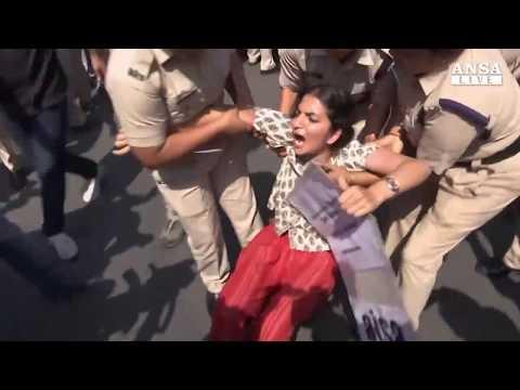 Orrore in India, un'altra bambina stuprata e uccisa