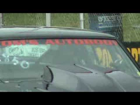 2008 GS NATIONALS Buick Pro Street Winner
