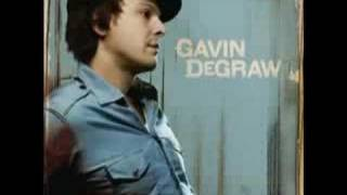 Glass (Collab Cover) - Gavin DeGraw