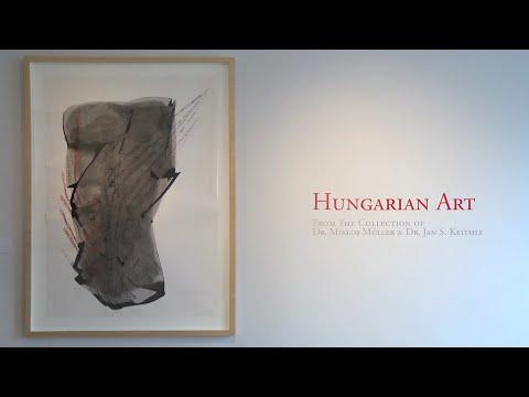Hungarian Art: An Introduction